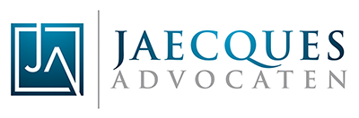 Jaecques Advocaten Logo